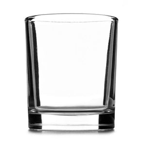 27cl Clear Candle Glass Container - Box Of 48
