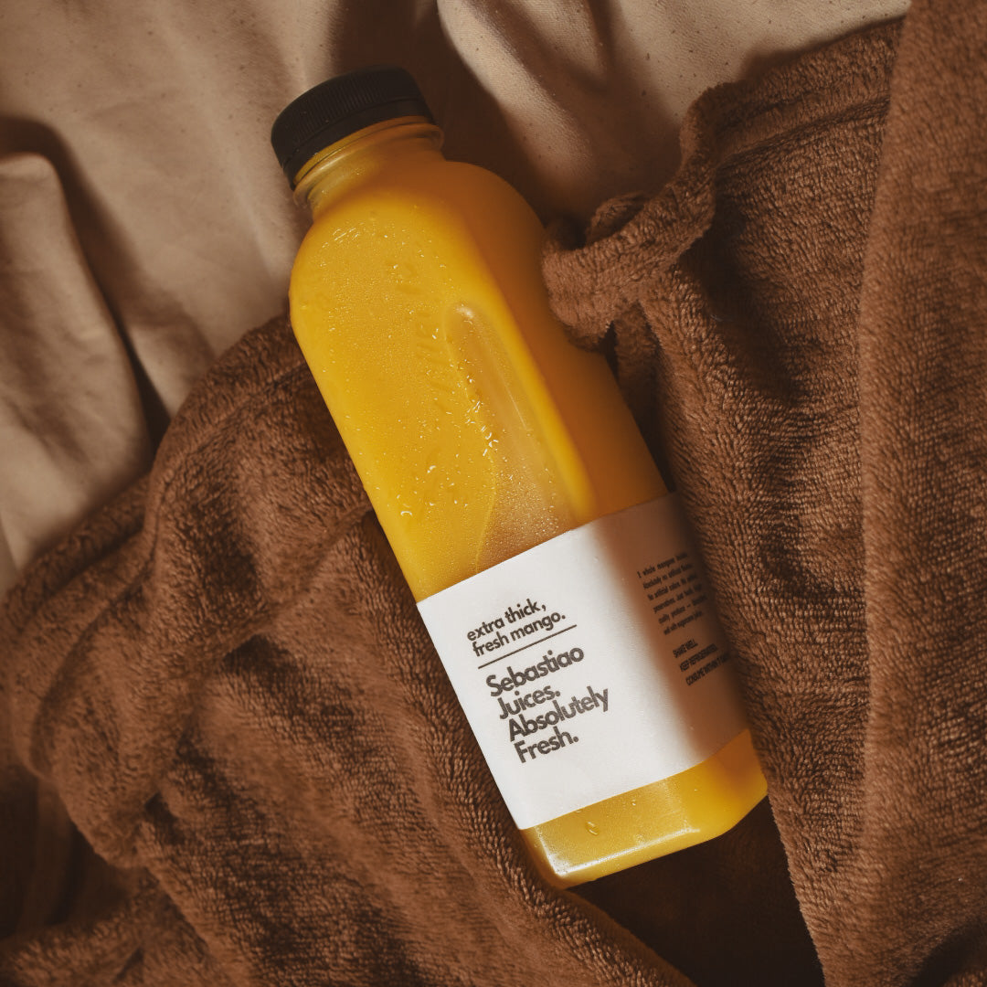 Fresh Mango 500 ml