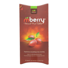 Load image into Gallery viewer, mberry Miracle Fruit Tablets