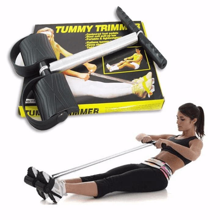Buy 1 Take 1 SALE! SpringGrip™ Pull-spring Tummy Trimmer