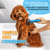 Pet Hair Knot Remover Comb