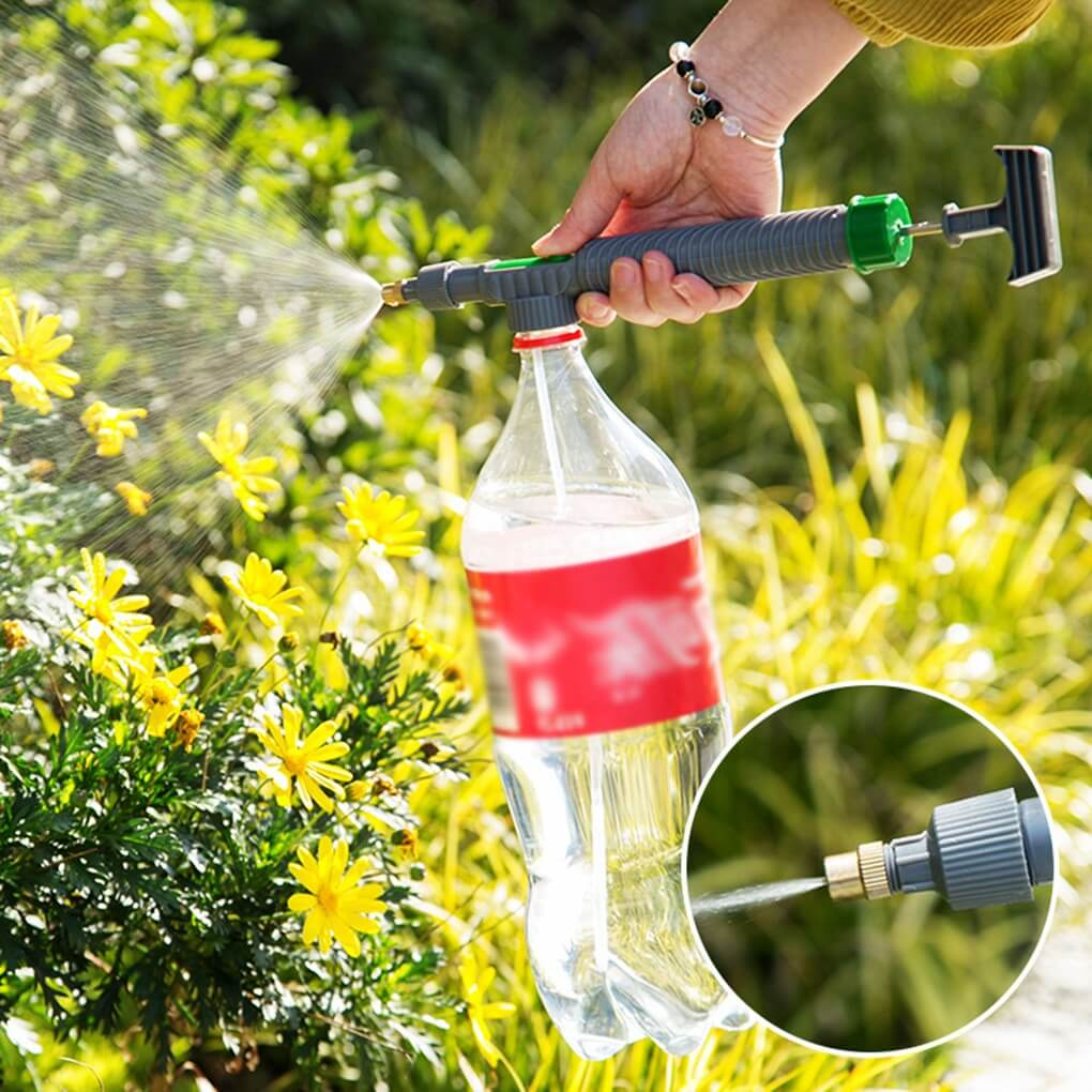 Buy 1 Take 1 HARDIN EasySpray Bottle Sprinkler