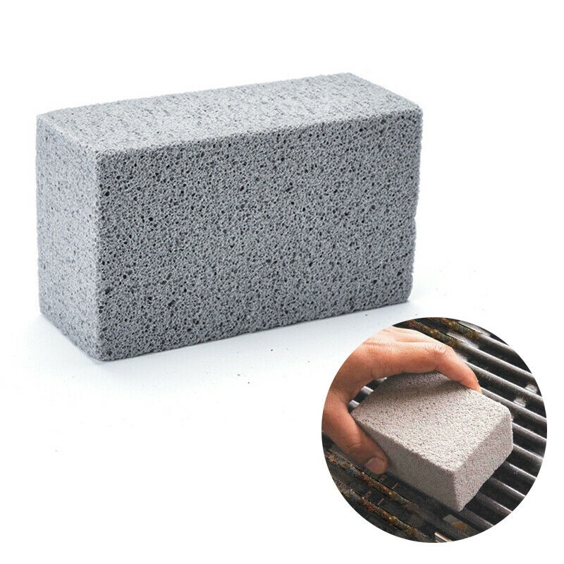 Premium Multipurpose Grill Cleaning Stone (Buy 1 Take 1)