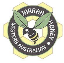 Raw Certified Jarrah Honey TA35+