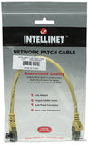 10 Gigabit Cat6a LSOH Patch Cable, SFTP (PIMF) Packaging Image 2