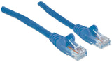 10 Gigabit Cat6a LSOH Patch Cable, SFTP (PIMF) Image 2