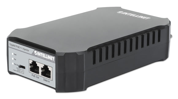 Gigabit Ultra PoE Injector Image 1