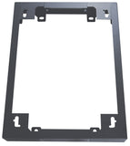 90 MM PLINTH 800X800-Steel frame Image 1