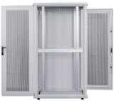 42U 600x1000mm 19in. SILVER SERIES SERVER CABINET Image 19