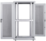 42U 600x1000mm 19in. SILVER SERIES SERVER CABINET Image 21