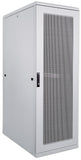 42U 600x1000mm 19in. SILVER SERIES SERVER CABINET Image 2