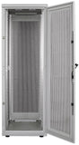 42U 600x1000mm 19in. SILVER SERIES SERVER CABINET Image 9
