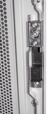 42U 600x1000mm 19in. SILVER SERIES SERVER CABINET Image 15