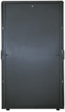 36U 600x1000mm 19in. SILVER SERIES SERVER CABINET Assembled Image 4