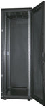 36U 600x1000mm 19in. SILVER SERIES SERVER CABINET Assembled Image 5