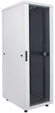 26U 600x800mm 19in. SILVER SERIES FLOOR-STANDING RACK & CABINET Assembled Image 2