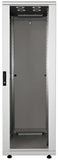 26U 600x800mm 19in. SILVER SERIES FLOOR-STANDING RACK & CABINET Assembled Image 3