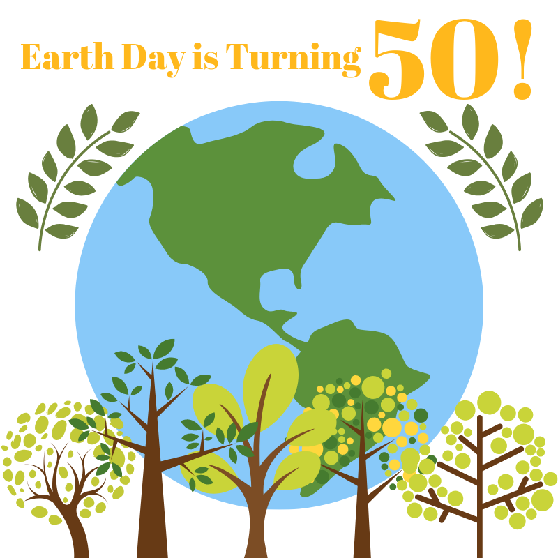 BRUSH ON BLOCK® Earth Day image