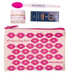 Protect Your Pout Gift Set