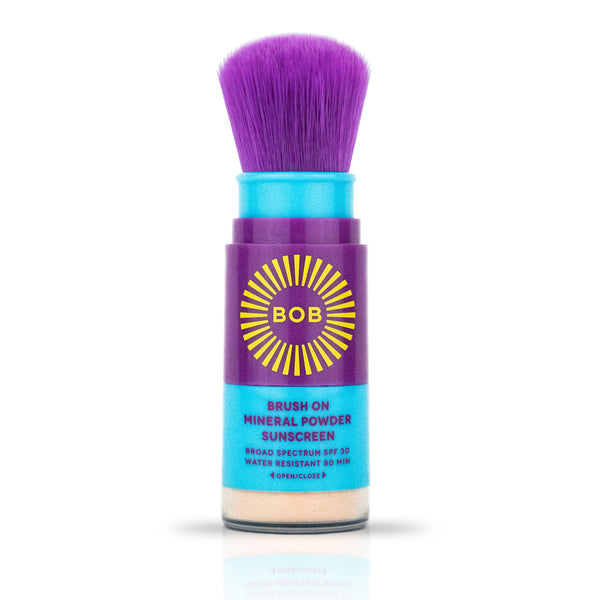 Brush On Block® Brush On Mineral Sunscreen for Kids