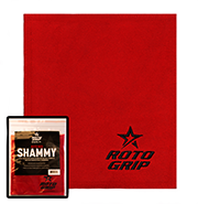 Roto Grip Shammy - Red