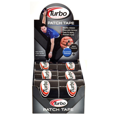Turbo Patch Tape Black (1)