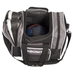 Ebonite Impact Plus 1 Ball Bag