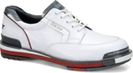 Dexter SST Retro (Men's) White/Grey/Red