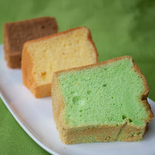 Load image into Gallery viewer, Chiffon Sponge Cakes (all flavours)