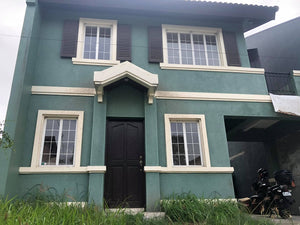Cavite House and Lot For Sale