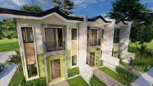 Foreclosed Subdivision in Tarlac