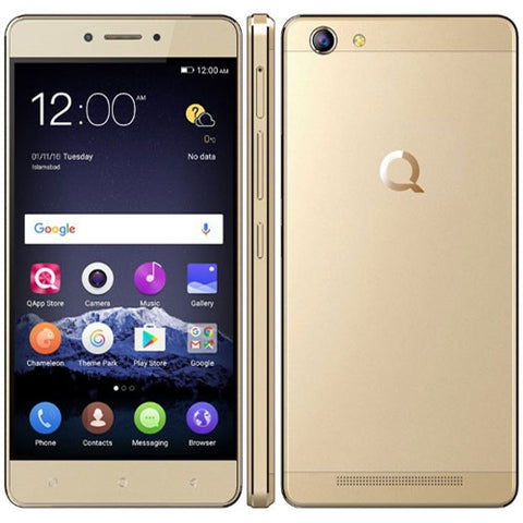 Q Mobile King Kong Max (Price in Pakistan & specs)