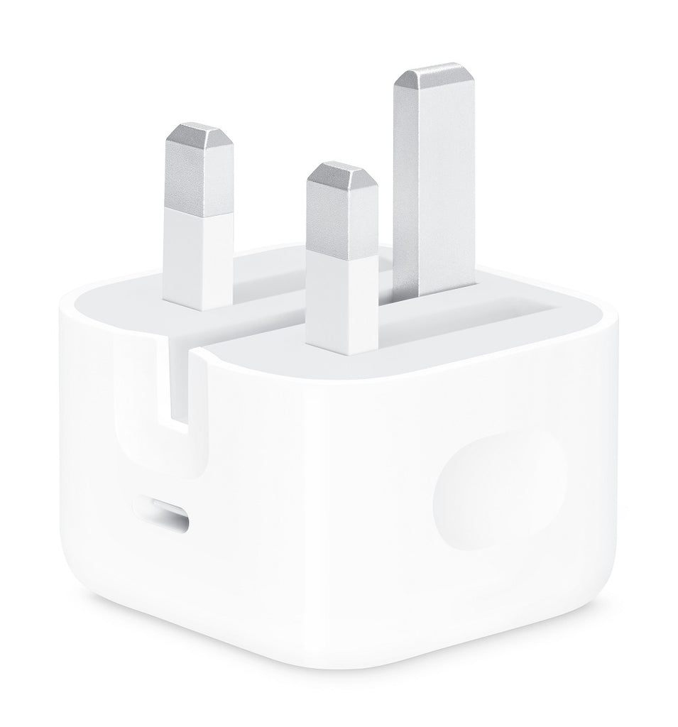 Apple USB-C 20W Power Adapter (UK)