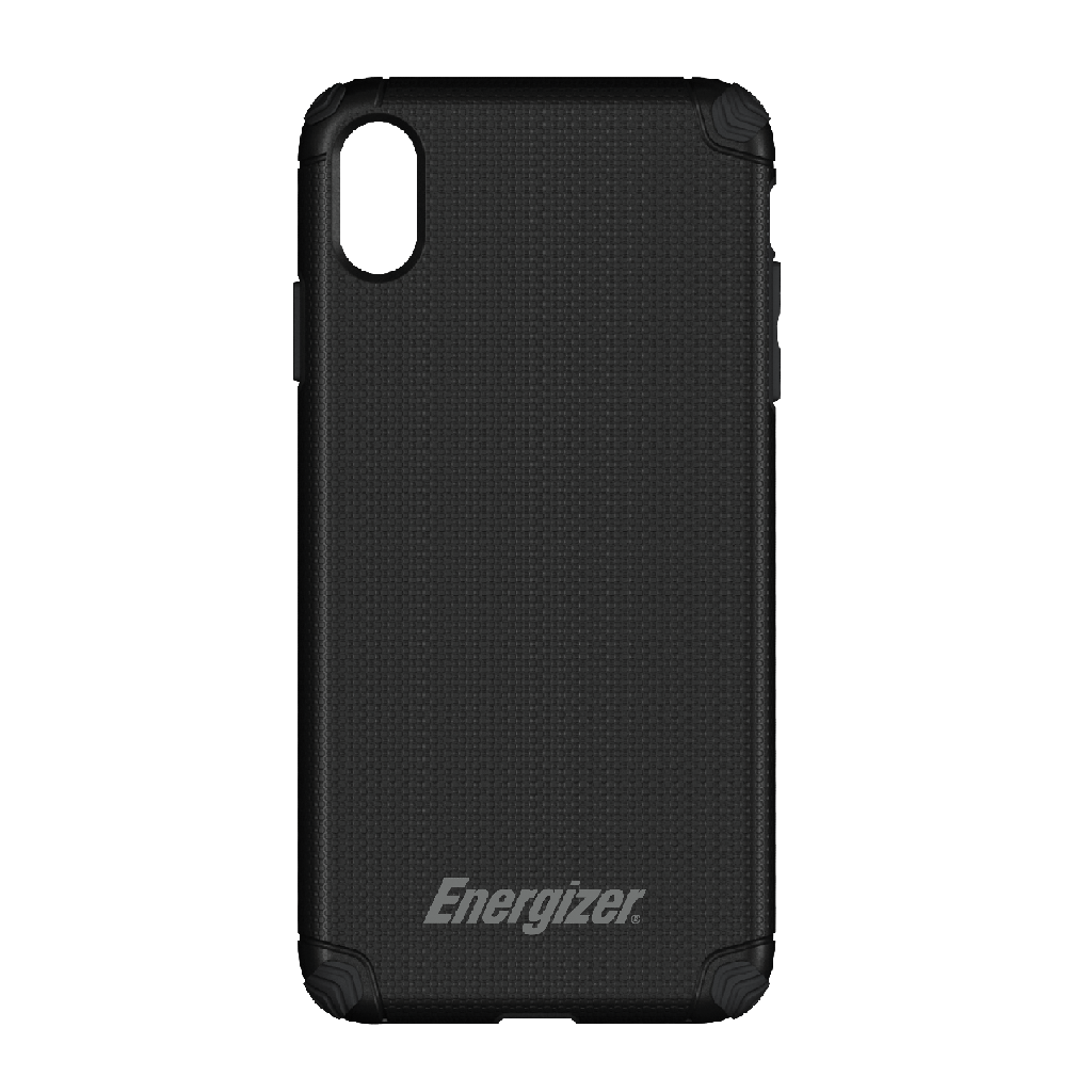 Energizer Ultimate Back Cover Shock-Proof iPhone Xs Max