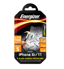 Energizer Glass Screen Protector iPhone 11 / 12 / XR