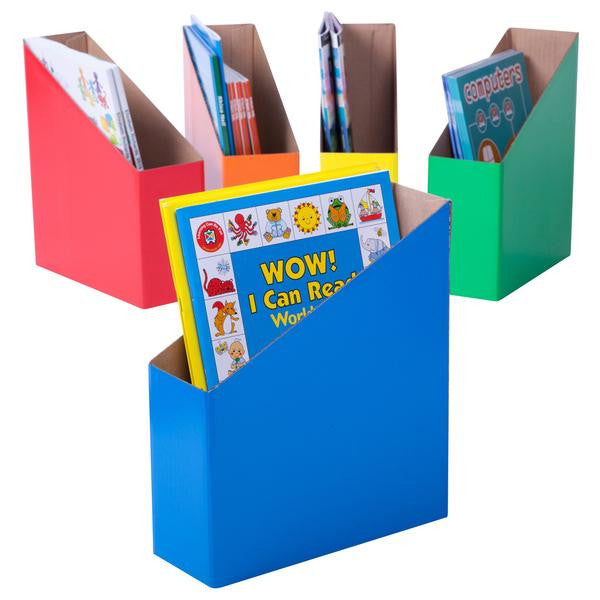 Magazine Box - Pack of 5