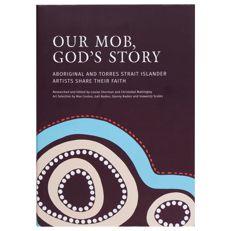 Our Mob, God's Story Book