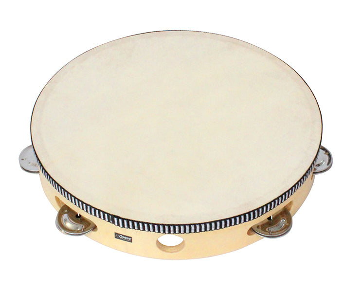 Coyote Tambourine - Different Sizes