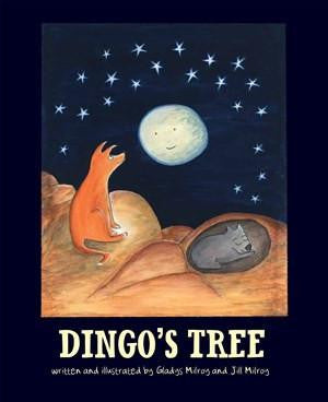 DINGO'S TREE BOOK