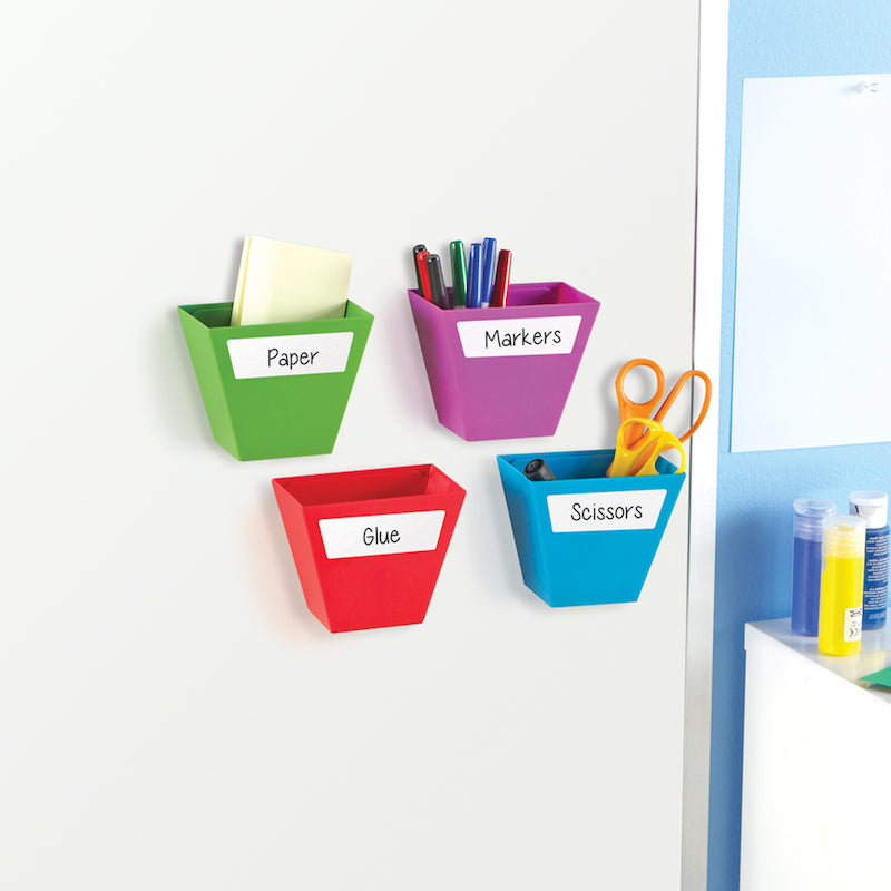 Create-A-Space Storage Bins