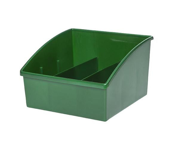 Plastic Reading Tubs