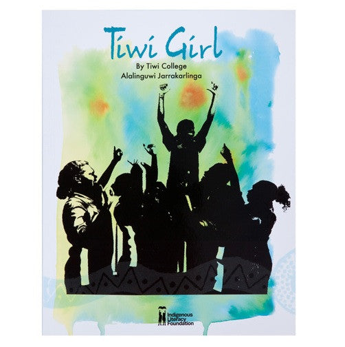TIWI GIRL BOOK