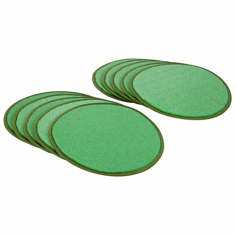 Ten Frames Carpet Discs