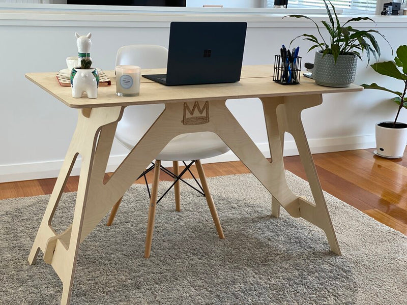 IsoKing Desk