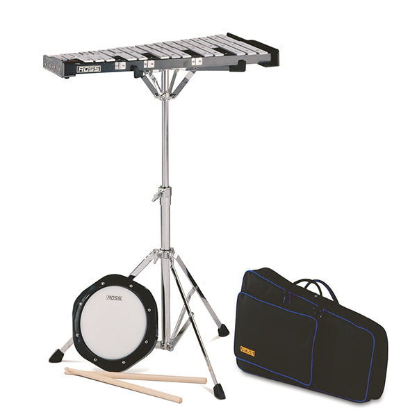Majestic Backpack Percussion Kit (AK32P)