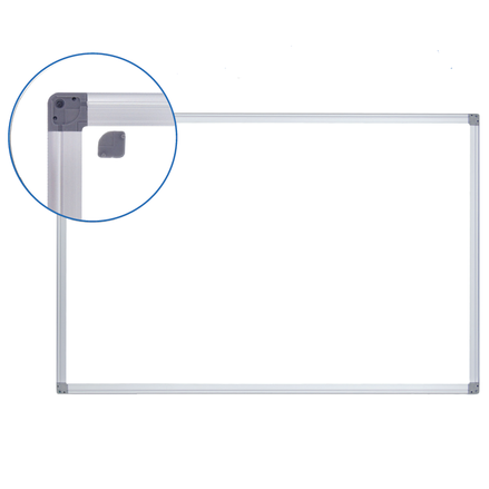Wall Mounted Porcelain Whiteboards