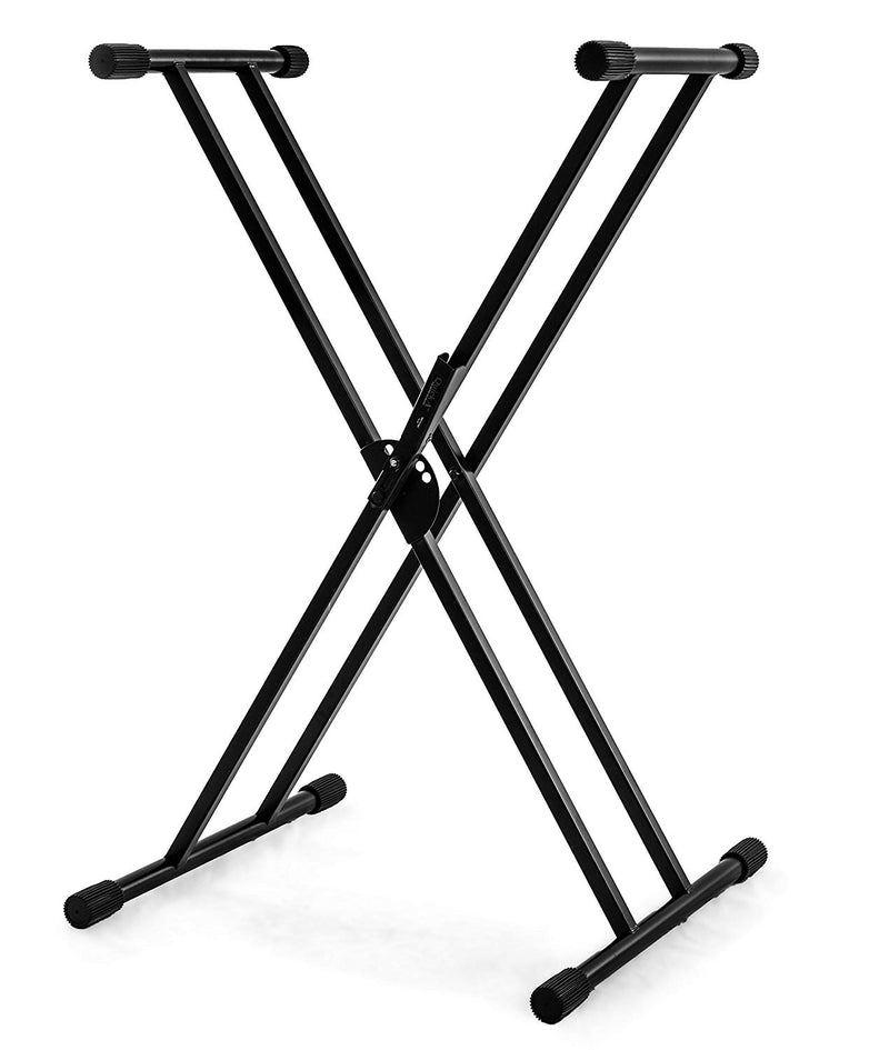 Nomad Keyboard Stand Double X Leg (NKS-K139)