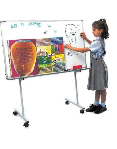 BIG BOOK WHITEBOARD EASEL