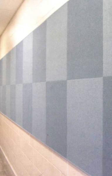 ACOUSTIC FABRIC PEEL 'N' STICK TILES