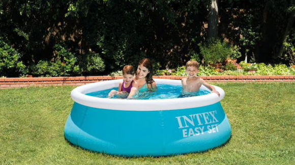 Intex Inflatable Pool